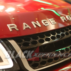 Range Rover Evoque Facelift, penyempurnaan varian terlaris Land Rover
