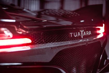 SSC Tuatara Resmi Diluncurkan, Larry Caplin Pelanggan Pertamanya