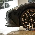 Aston Martin Vanquish Carbon Edition, Embrace The Dark Side!