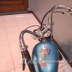 Handgrip-Custom