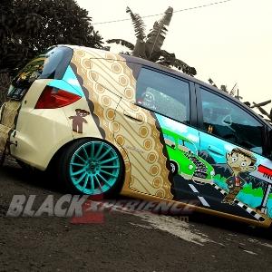 Honda-Jazz-Mr-Bean