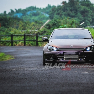 VW Scirocco - Bukan Sembarang Project
