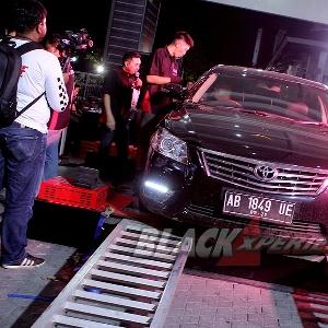 Black DynoTest @ BlackAuto Battle Yogyakarta 2019