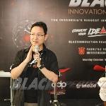 BlackInnovation 2016 Sambangi Institut Kesenian Jakarta