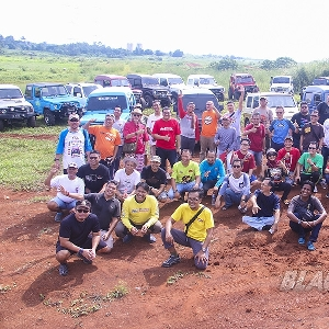 Meet and Great Pecinta Jimny dengan Juara 5 kali AXCR Satoshi Takeno