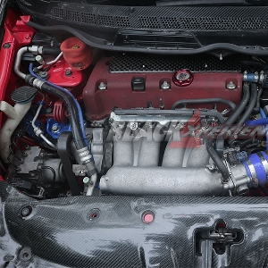 Swap engine K20 Civic Type R