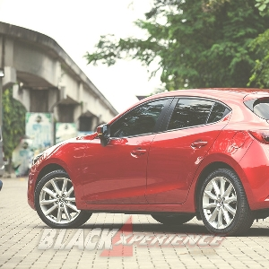 New Mazda3 - Unsung Hero