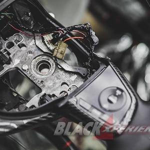 All New Honda Brio : Upgrade Gaya dari Setir Hingga Bodi