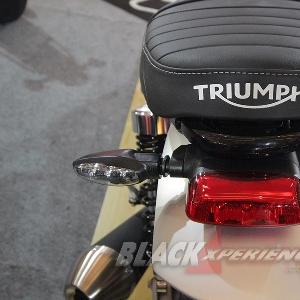 Triumph Speed Twin 2019 - Moge Campuran dari Triumph