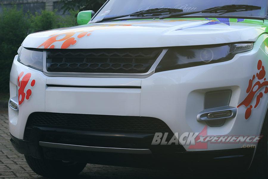 80 Koleksi Modifikasi Mobil Kijang Rover HD Terbaik