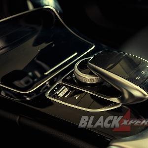 Mercedes Benz C200 Avantgarde W205 Comfort Zone