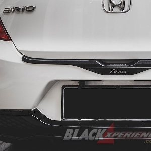 Upgrade Tampilan All New Honda Brio