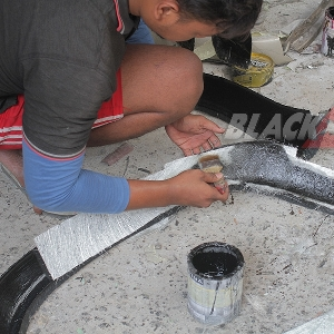 Makin Keren Dengan Ubahan Minim New Chevrolet Trax [Part I Body Kit]