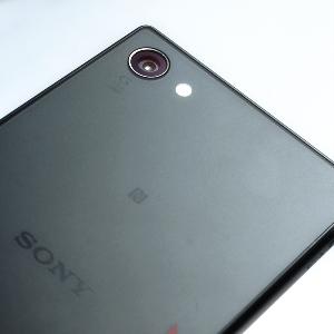 Sony Xperia Z5 Compact, Spesifikasi Tinggi Dikemas Mini