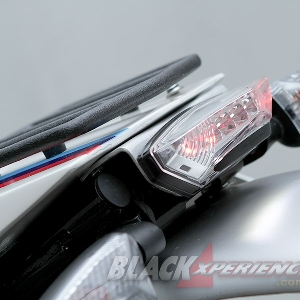 Modifikasi BMW G310R: 2 Konsep Plug in Play