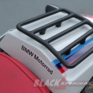 Modifikasi BMW G310R: 2 Konsep Plug in Play