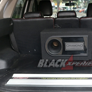 BlackOut Loud @ BlackAuto Battle Yogyakarta 2019 Day 1
