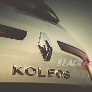 All New Renault Koleos - Game Changer