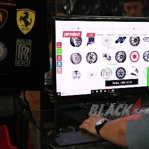 Eric Tanzil, Motor Penggerak dari Layanan Online Permaisuri Ban