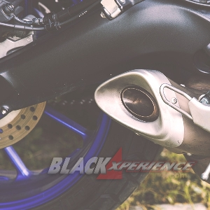 Yamaha MT-09 Tracer - Trace Your World