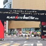 Final BlackAuto Battle Surabaya 2016