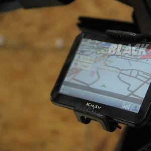 Perangkat GPS hadir melengkapi modifikasi