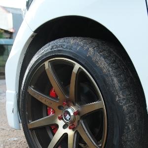 Velg depan VOSSEN RX Series R17