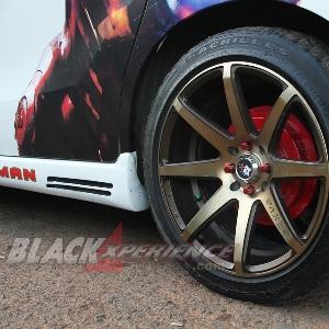 VOSSEN RX Series R17