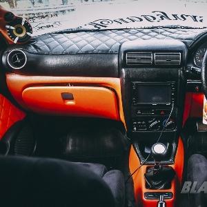 Modifikasi Hyundai Bimantara Cakra: Racing Style