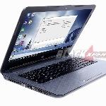 Notebook HP 14-AF115AU, Pacu AMD A6, Siap Kerja Berat