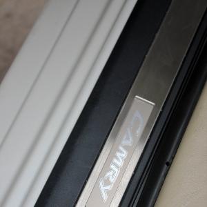 Lis Panel di Tiap Pintu