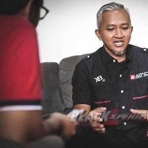 Boy Prabowo, Hadirkan Wadah Bagi Pegiat Modifikasi Melalui Apact