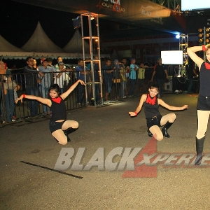 BlackAuto Battle Purwokerto 2015