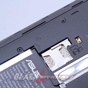 Jajal ASUS Zenfone Laser 2 ZE601KL Z011D, Smartphone 6 Inci Berkamera Istimewa
