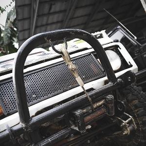 Kiat Modifikasi Mobil Jimny-Katana untuk Fun Offroad