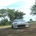Modifikasi Toyota FT86 Rocket Bunny