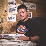 Ariawan Wijaya,  Custom Concept Industrie