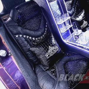 Modifikasi Honda Brio S: Kecintaannya dengan Kendaraan Elegan