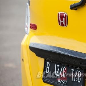Modifikasi Honda Freed 2010: Ikut-Ikut Orang Saja