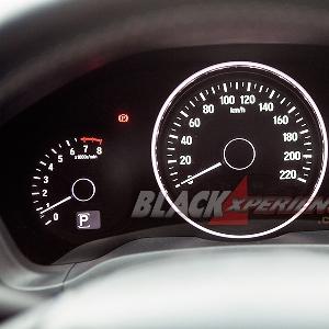 New Honda HR-V 1.5 E Special Edition CVT - Tampil Untuk Jadi Yang Terbaik