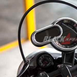 New Ducati Scrambler 1100 - Menaikkan Gengsi Dengan Scrambler Paling Kuat