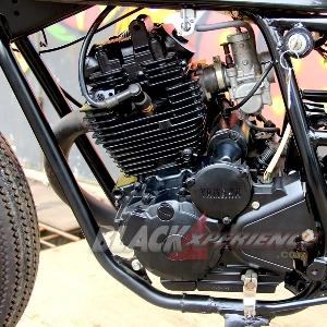 Mesin bore up menjadi 250cc