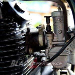Karburator Keihin PE28