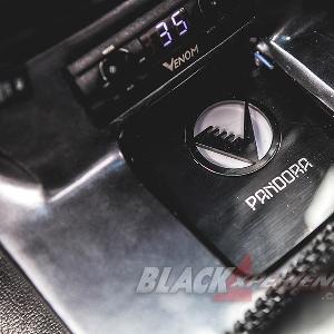 Modifikasi Honda Oddysey 2005: Konsep Elegan yang Terbalut Kualitas Audio SQ