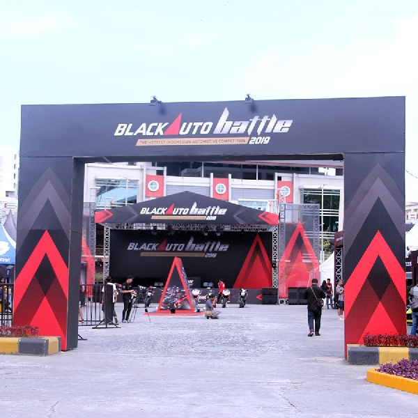 BlackAuto Battle Balikpapan 2019