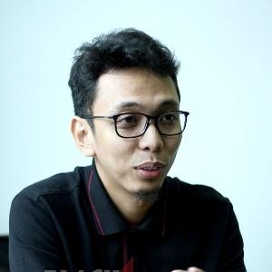 Sofian Hadiwijaya, Intel Innovator