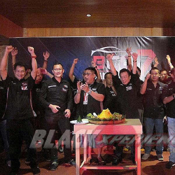 BCC Banyumas 7th Anniversary