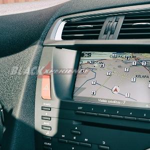 GPS terupdate