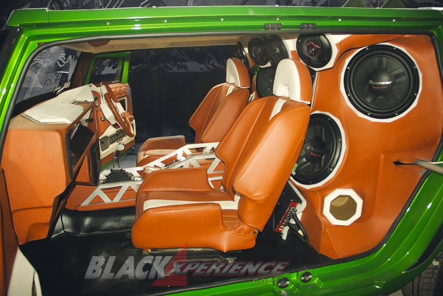 550+ Modifikasi Mobil Panther Gratis Terbaik