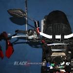 Konsep Extreme Yahama NMax Garapan Donz Autobodywork